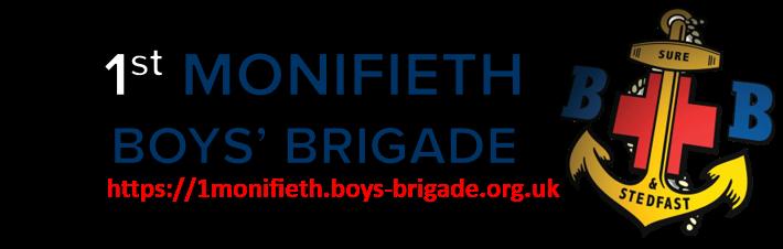 1st Monifieth BB
